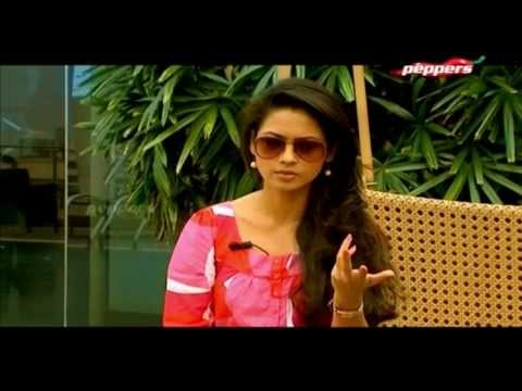 Interview With Kollywood Personalities - Tamil Actress Pooja - Interview | 30 Minutes video