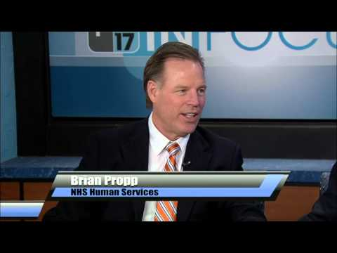 PHL 17 In Focus - NHS Human Services Goals for Giving