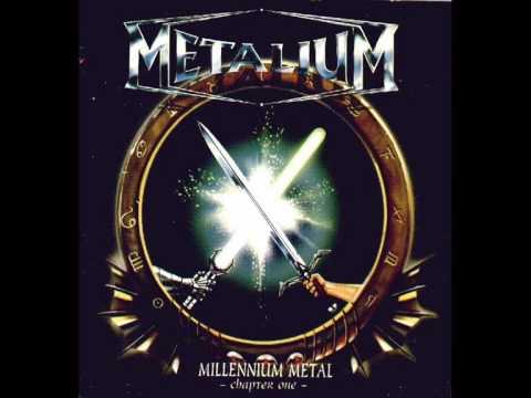 Metalium - Revelation