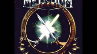Watch Metalium Revelation video