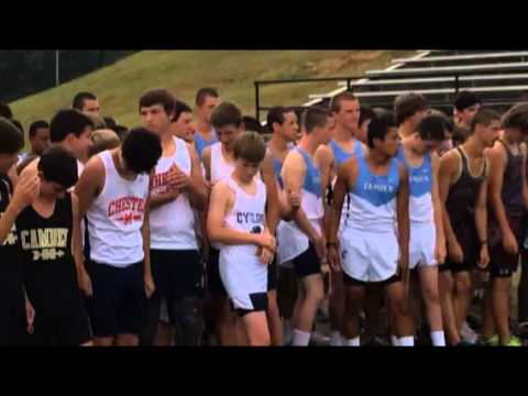 Camden Military Academy Cross Country - 09/29/2014