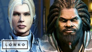 StarCraft 2: NOVA or TOSH?!