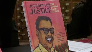 Children's book by late Dr. Dawn Mabalon honors a Filipino labor rights leader