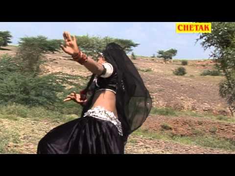 Kagaj Chhoto Maruda Rani Rangili Rajsthani Hot Dance Chetak...