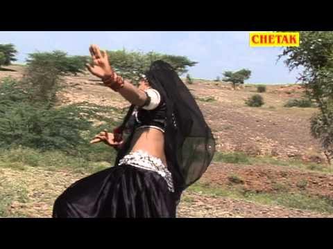 Kagaj Chhoto Maruda Rani Rangili Rajsthani Hot Dance Chetak Cassettes video