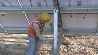 Mithapur Installation - 17 MW Solar Power Plant