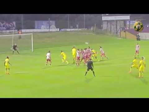 FC Pa�os de Ferreira, 3 - CD Aves, 1