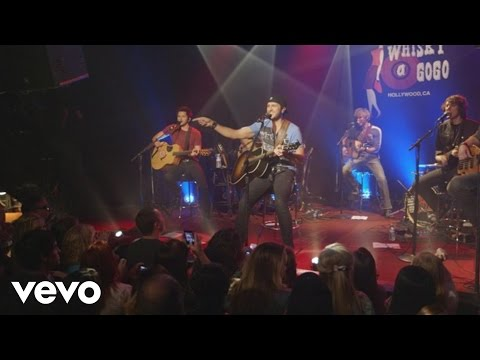 Luke Bryan - Live At The Whiskey A Go Go (ACM Sessions)