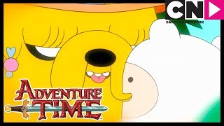 Adventure Time | Jake