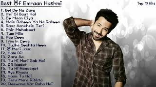 Top 20 Songs Of Emraan Hashmi | Best Of Emraan Hashmi 2018 | Latest Collection