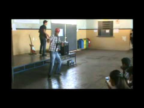 Alexandre -  D-efeitos - Prólogo video