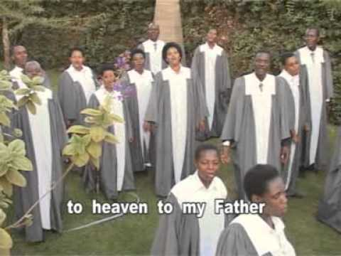 Unishike Mkono Bwana-burka Sda Choir video