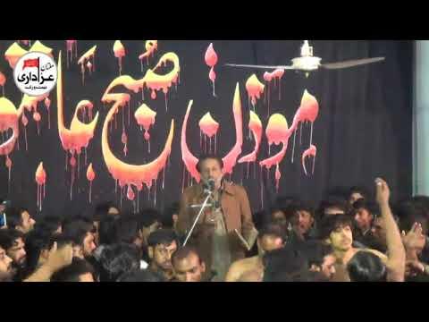 Nohakhawan Hassan Sadiq | Majlis 2 Rabi Awal 2017 | Jalsa Zakir Syed Imran Haider Kazmi