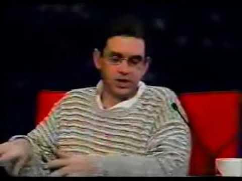 Entrevista Legi ão Urbana - Jô Soares (1994)