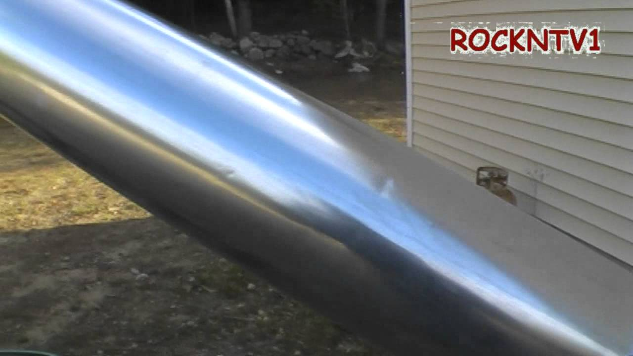 Diy Wood Stove Pipe Insulated Stove Pipe Diy