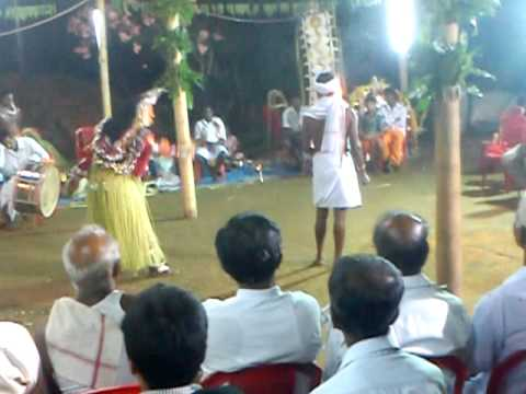 Bhoota Kola At Madavu, Madntyar, Belthangadi Taluk video