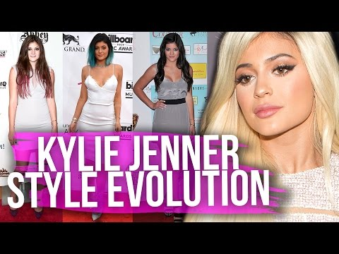 Kylie Jenner's Style Transformation (Dirty Laundry)