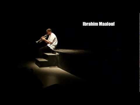 Ibrahim Maalouf - Live improvisation