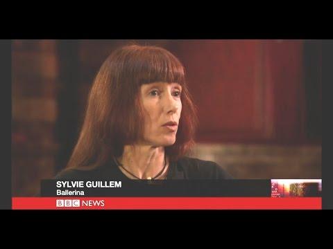 HARDtalk   Sylvie Guillem   Ballet Dancer
