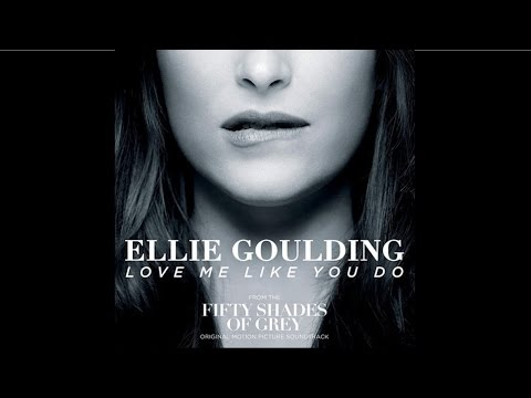 Download Ellie Goulding - Love Me Like You Do HQ Audio Mp4 baru