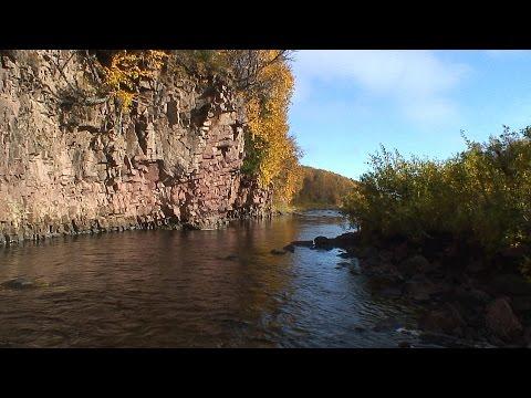 Рыболовное путешествие. Терский берег/ A fishing trip along Tersky Coast again