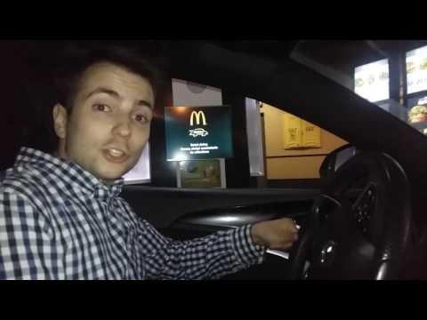 #zamawiajzzenkiem - Życie to są Happy Meal'e  (Zamówienie w McDonald`s Rzeszów)