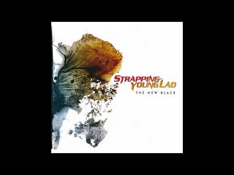 Strapping Young Lad - Polyphony