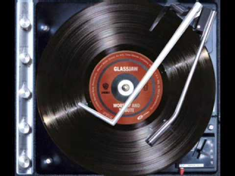 Glassjaw - The Gillette Cavalcade of Sports