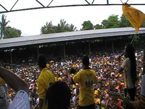 Marapu Live @ SUMBA Island ( GBY-MK )