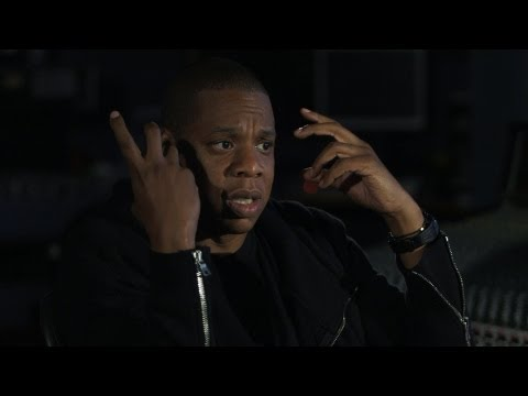 Jay-Z. Zane Lowe. Magna Carta Holy Grail. Part 3: Business & Politics