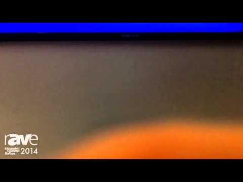 ISE 2014: NEXCOM Showcases NDiS B533 Digital Signage Player
