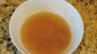 Como hacer gel natural en casa - Homemade Gel - Natural food for your hair