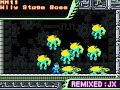 Mega Man 11 - Wily Stage Boss (Famitracker 8 Bit - 2A03 REMIX)
