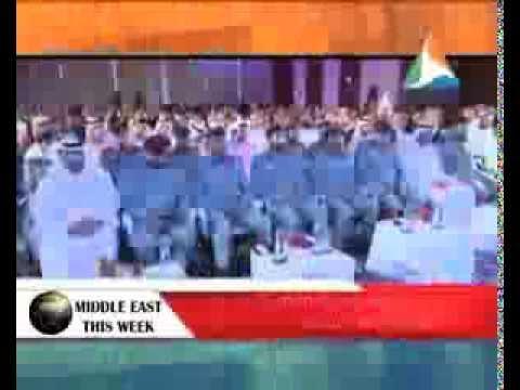 Gulf Traffic Week - Mogral T shirts - IPL Cricket's UAE preparations