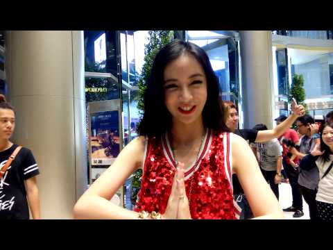 140823 JOY GAIA – @ Siam Paragon