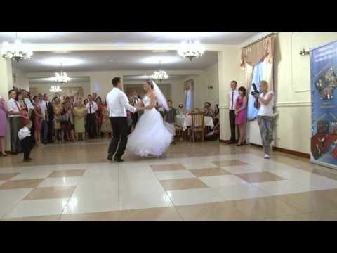 Katarzyna I Robert-pierwszy Taniec
