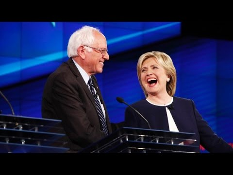 Sanders rejects notion he is damaging Clinton against Trump