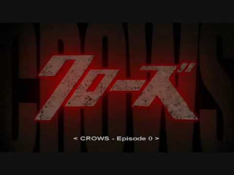 Crows Zero [Fan-Made] HOWLING