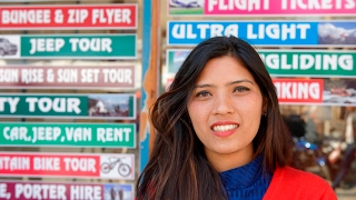 How small tourism businesses in Nepal are turning more professional