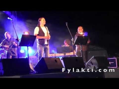 Γιάννης Κότσιρας - Τυφλές ελπίδες | Συναυλία Λίμνη Πλαστήρα 24-8-14 - fylakti.com