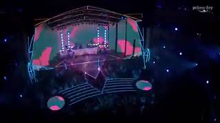 Taylor Swift Live - You need to calm down-First live performance at Amazon Prime Day