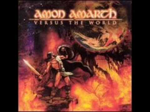 Amon Amarth - The Mighty Doors Of The Speargod