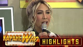 Vice admits he quit smoking | It's Showtime KapareWHO