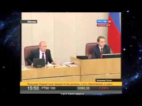Взорвался Путин, взорвался интернет