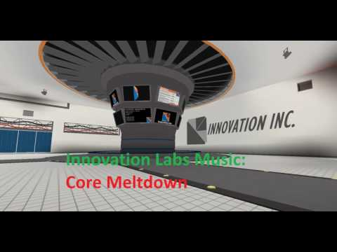 Core Meltdown - Innovation Labs Music/Soundtrack