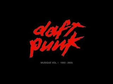 Daft Punk - Forget About The World