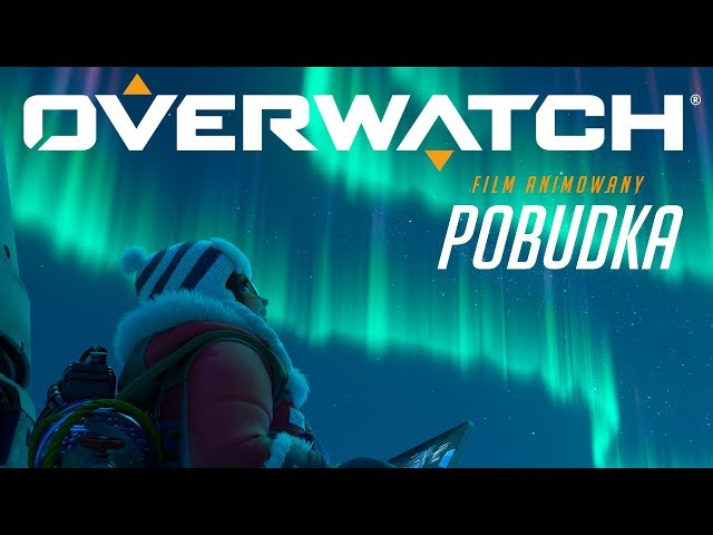 Overwatch – film animowany: Pobudka