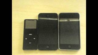 iPod Touch 4G Unboxing, First Impressions and Speed Test