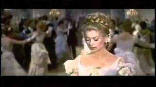 Ava Gardner James Mason Omar Shariff Catherine Deneuve-Mayerling Waltz!