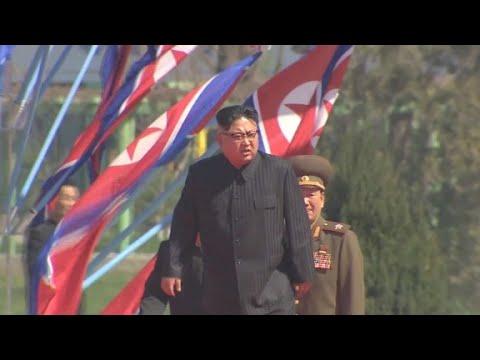 North Korea preps new missile test